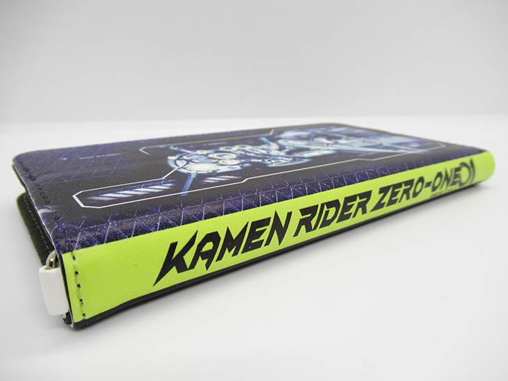 東映ヒーローネット限定『ライジングホッパープログライズキー』手帳型スマホカバーケース|おもちゃライダー