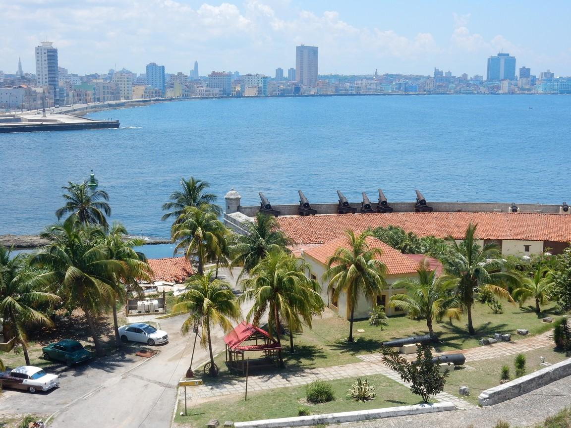 Cuba para Mochileiros
