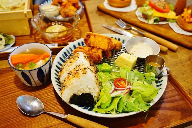 """【新北永和美食】日日村a day    鄉村雜貨風格日式早午餐""""下午茶"""