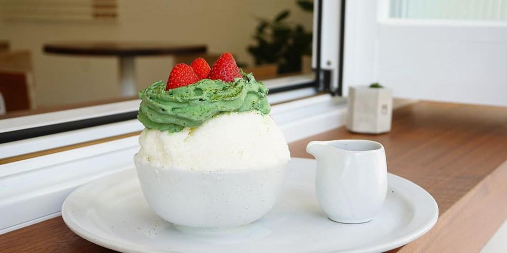 【台北信義美食】奇維奇娃 - cheevit cheeva taipei    來自泰國的冰品