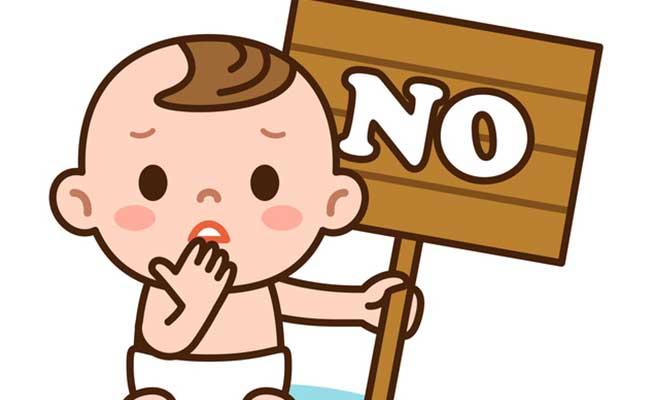 オムツのサイズの替え時はいつ?新生児のサイズアップは太ももが目安? 3