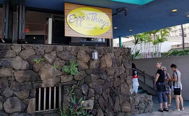 ハワイで子連れでレストランはおすすめはここ! 3