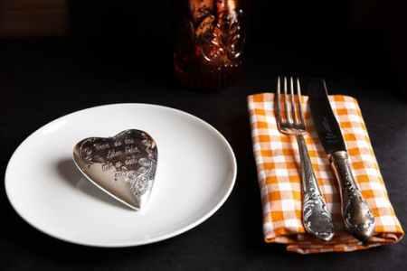 食べる時の気持ち次第で、栄養吸収が変わる!?