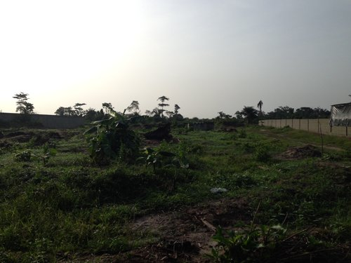 Be careful before you buy any land in Badagry. So may lands there are either under Government acquistion for either tourism or other purposes. Dont fall victim to Land scam artists selling land to unsuspecting people. Remember the Nigerian Police demolished over 500 houses for building on their lands sold to them unsuspectingly by Land fraudsters
