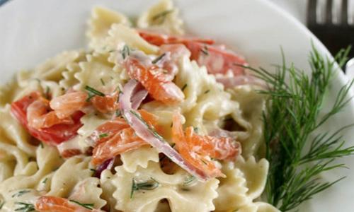 pasta-salmon-salad