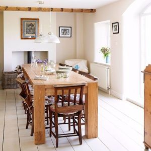 Dining-room - countryhouse