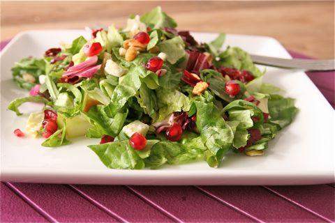saladpomegranate