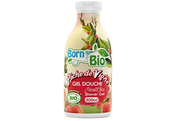 born to bio peach