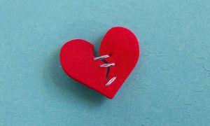 σύνδρομο της ραγισμένης καρδιάς