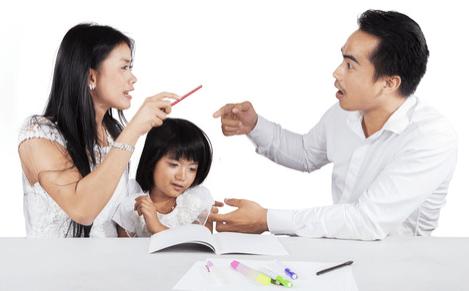 パパママ対象「こどもは将来エリートになれるか」チェック!(全10問)