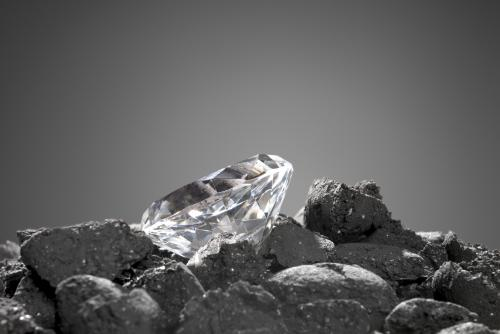 Diamonds-in-the-Ruff