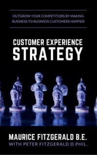 Customer-Experience-Strategy-Maurice-FitzGerald