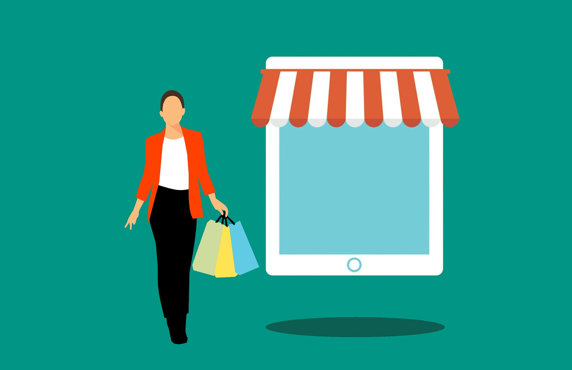 Browse here, buy there - How can Retailers retain their customers