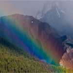 Cloak of many colors…