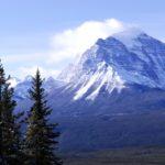 Mountain summits