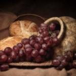 Pentecost- new wine in new wineskins