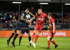 Teleurstellend gelijkspel voor Almere City FC
