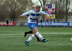 Hoogtepunten Almeerse voetballers… zoals Rowdy Moorman. (3).