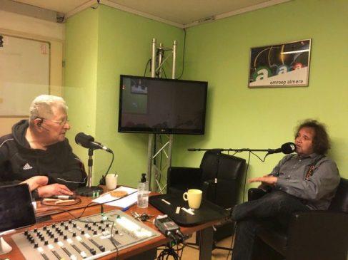 Podcast | de Heren van Almere | Geen geld voor openluchtzwembad