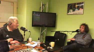 Podcast | de Heren van Almere | Het zoveelste Floriadeverhaal