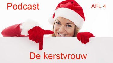 Het Kerstverhaal | Podcast gelezen door Dick Ramp Aflevering 4