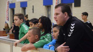 FC Almere jeugdtrainer Rody Schouten ziet nieuwe uitdaging bij SV Huizen.