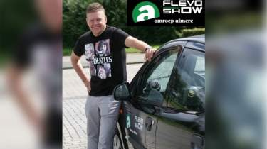 Flevo weekend show in de media ( Almere deze Week )