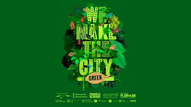 The Voice of Urban Nature