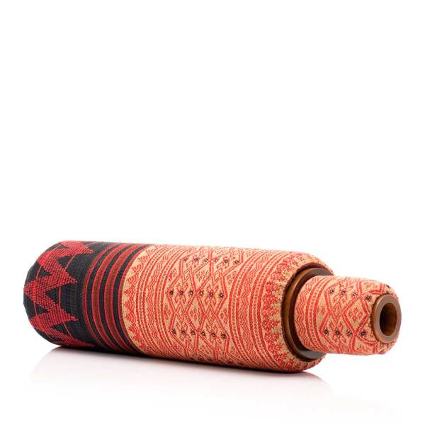 """Nesting Duo 3"""" and 5"""" Om Roller eco-friendly foam rollers"""