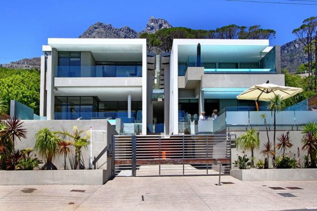 Cape Town Beach Houses Sale