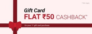 PhonePe Gift Card Offer