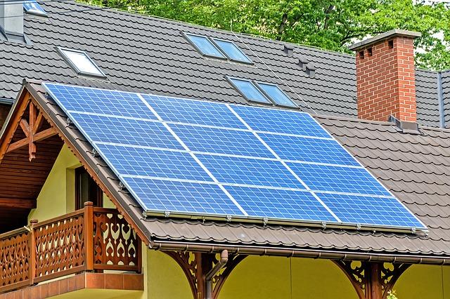 painéis solares em Curitiba