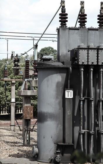 Manutenção de subestações em Curitiba