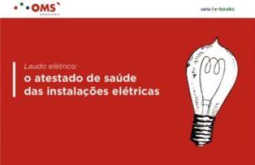 E-book laudos elétricos: link para baixar o e-book da OMS