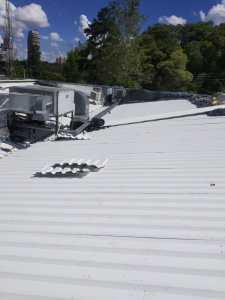 telhado Copel