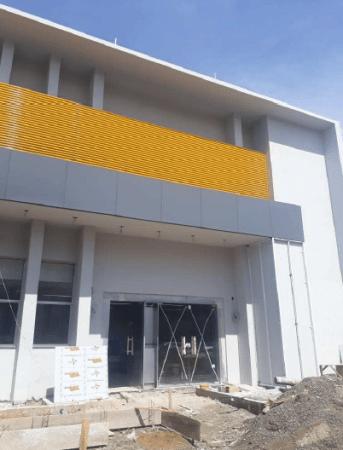 empresa de engenharia elétrica e civil