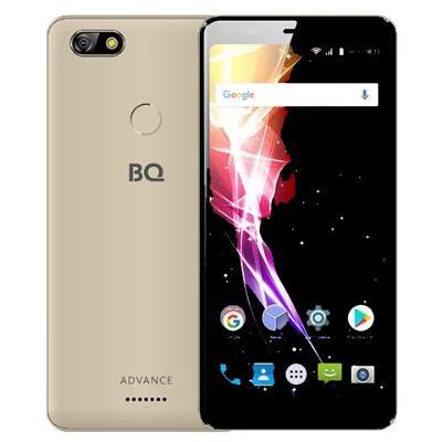 BQ 5500L Advance gold