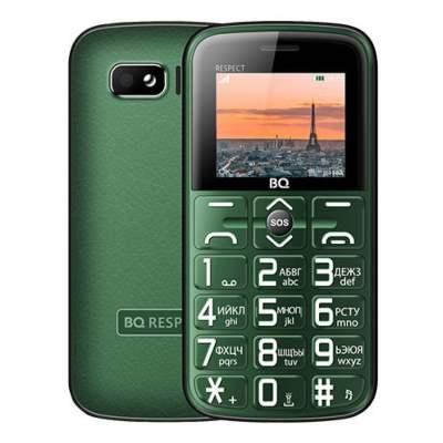 BQ-1851 Зеленый