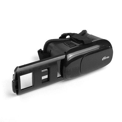 Очки виртуальной реальности VR Ritmix RVR-002
