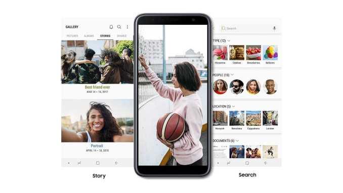 Samsung Galaxy J6+ (2018) 32GB J610F