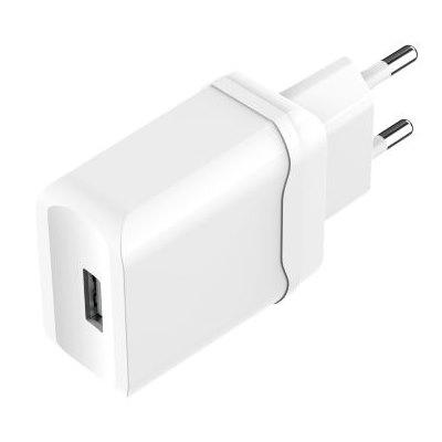 Зарядное устройство 2.4A Olmio USB-разъем