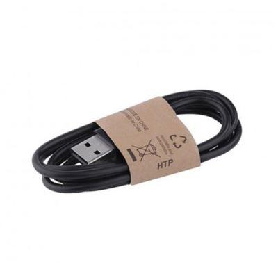 Кабель Micro-USB Черный