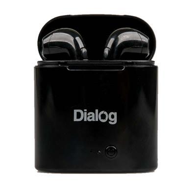 наушники Dialog ES-15BT черные
