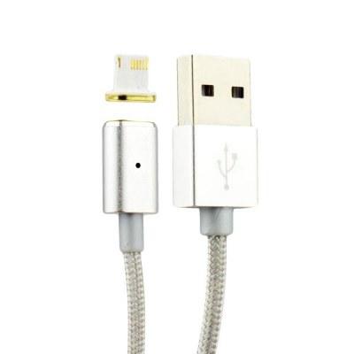 Магнитный Lightning кабель