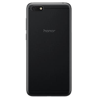 Honor 7A Prime черный