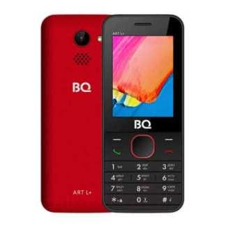 BQ 2438 Art L+ красный
