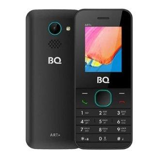 телефон BQ 1806 Art+ черный