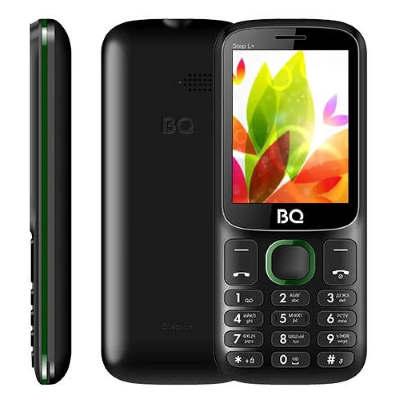 BQ 2440 Step L+ Зеленый