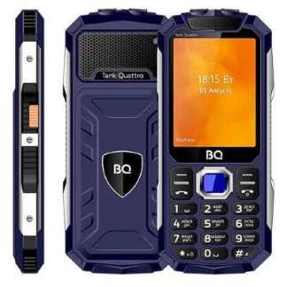 телефон BQ Tank Quattro 2819