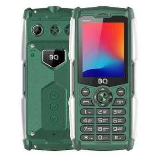 BQ 2449 Hammer Зеленый